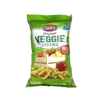 Picture of Clancy's Veggie Straws