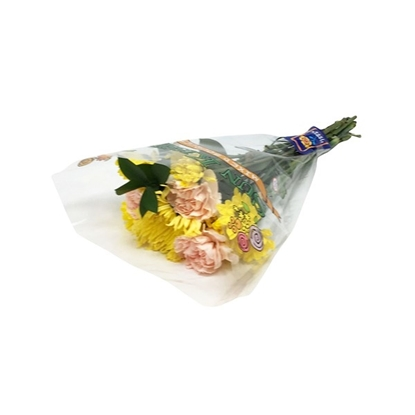 Picture of Sun Kissed Mixed Bouquet