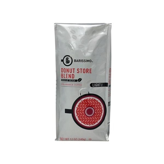 Picture of Barissimo Donut Store Whole Bean Coffee