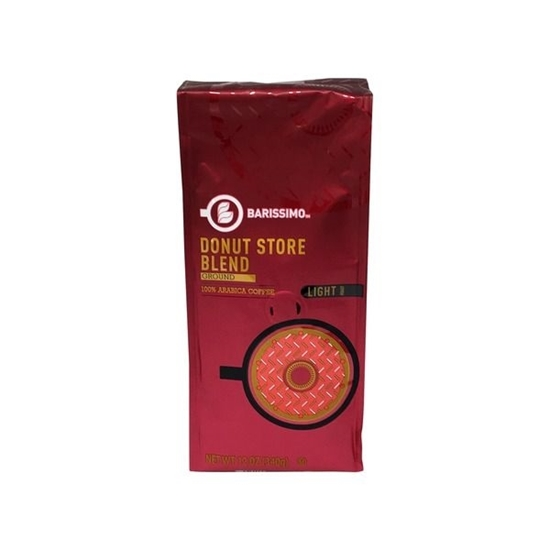 Picture of Barissimo Donut Store Blend Ground Coffee