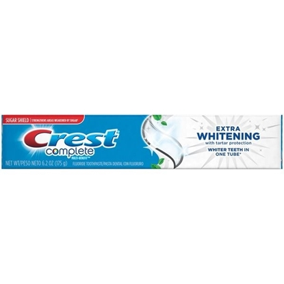 Picture of Crest Extra Whitening Toothpaste