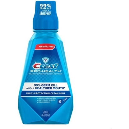 Picture of Crest Base Oral Rinse