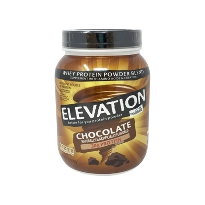 Picture of Elevation Chocolate Protein Powder