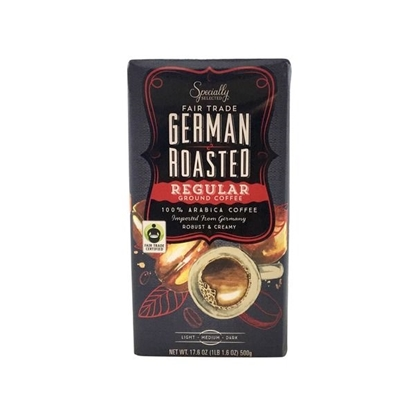 Picture of Specially Selected Fair Trade Premium Roasted Regular Coffee