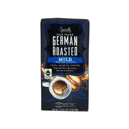 Picture of Specially Selected Fair Trade Premium Roasted Mild Coffee