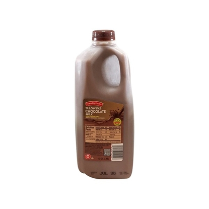 Picture of Friendly Farms Chocolate Milk