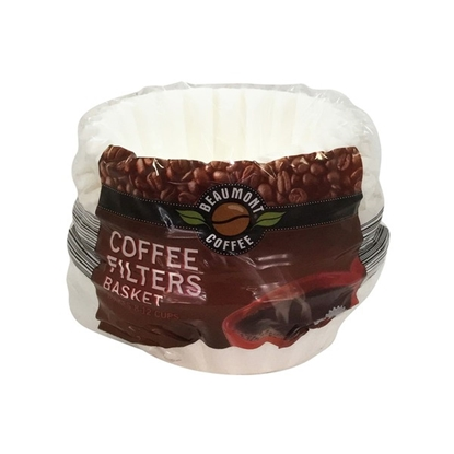 Picture of Beaumont Basket Coffee Filter