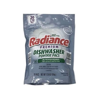 Picture of Radiance Premium Dishwasher Tablets