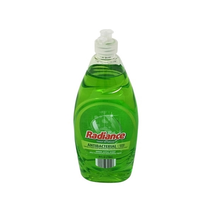 Picture of Radiance Green Apple Dish Detergent