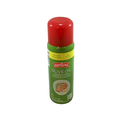 Picture of Carlini Olive Oil Cooking Spray