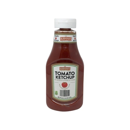 Picture of Burman's Ketchup