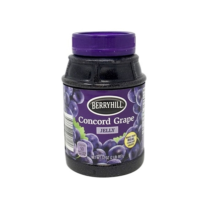 Picture of Berryhill Grape Jelly