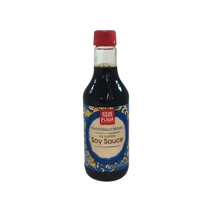 Picture of Fusia Soy Sauce
