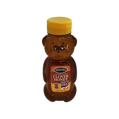 Picture of Berryhill Honey Bear