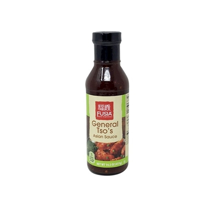 Picture of Fusia Asian Inspirations General Tso Sauce