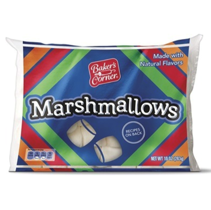 Picture of Baker's Corner Marshmallows